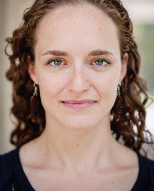 Dra. Rebecca Saxe