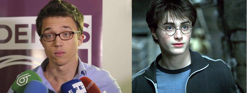 Harry-Potter1iñigo errejon