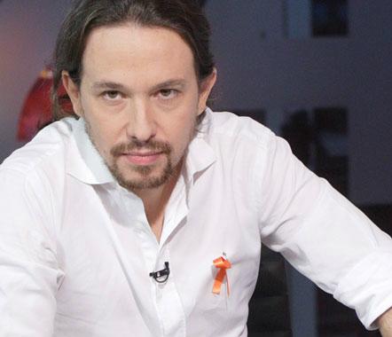 macho alfa: Pablo-Iglesias-24h-tve-400-