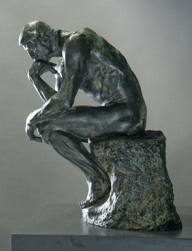 reflexión - pensador