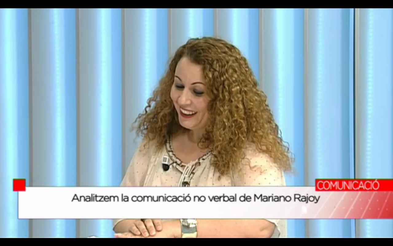 la comunicación no verbal de Mariano Rajoy