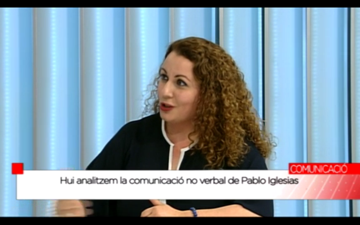 València en Directe Pablo Iglesias