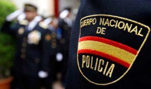 entrevista policia nacional