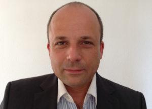 Alejandro Sánchez Meroño, PMP