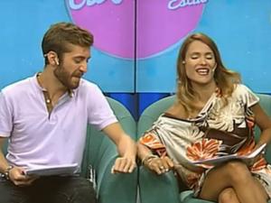 Sonia El Hakim, experta en Comunicación No Verbal, habla de territorialidad en Levante TV