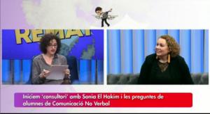 Preguntas y respuestas sobre Comunicación No Verbal