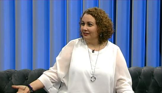 Sonia El Hakim habla sobre seducción en vísperas de San Valentín