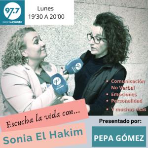 Nuevo podcast de Comunicación No Verbal