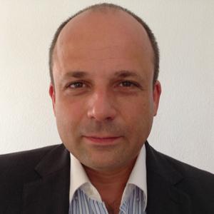 Alejandro Sánchez Meroño - Equipo Código No Verbal