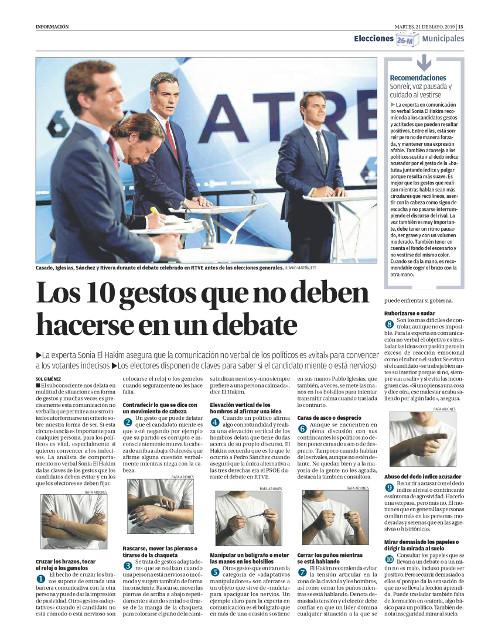 Análisis en Prensa
