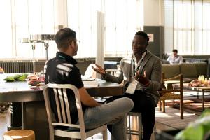 Herramientas no verbales: Crear confianza y consenso