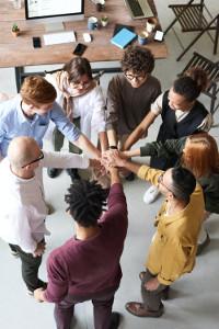 Herramientas no verbales: Trata a todos por igual
